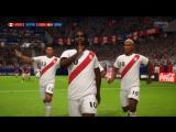Голы игроков «Локо» на Чемпионате Мира 2018