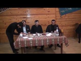 POPURİ MUSİQİLİ MEYXANA (Resad Dagli, Sebuhi Xirdalanli, Mehman Ehmedli) Meyxana