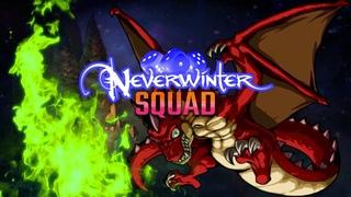 [18!+] Neverwinter Nights | Siala - Возвращение (2 сезон - 1 серия)