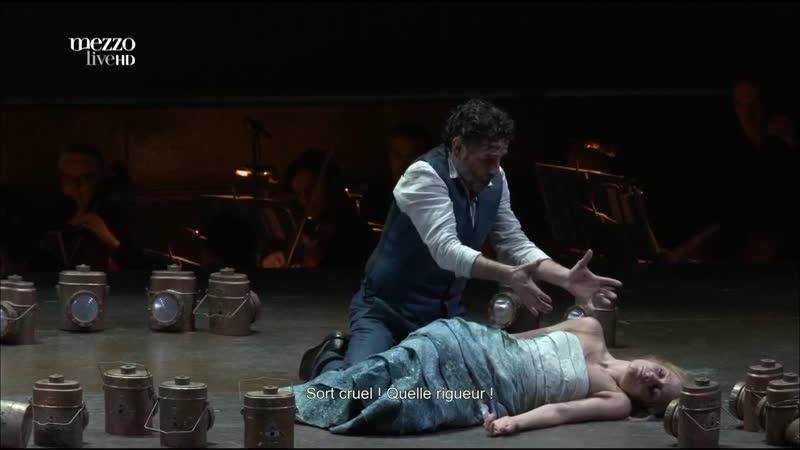 Christoph Willibald Gluck - Orphée et Eurydice / Орфей и Эвридика (Milano, 2018) fra.sub.