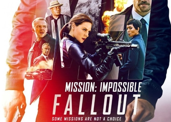 Mission Impossible Fallout In Hindi Dubbed Torrent