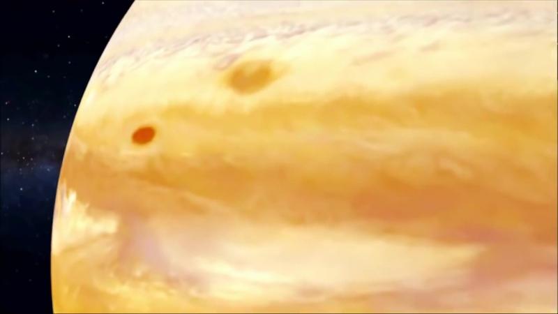 Вселенная Другие Луны Космос (Документальный фильм) HD_ Universe other the moon (Documentary