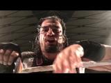 WWE LIVE Roman Reigns (Osaka 8312018)