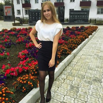 Александра Нефедьева