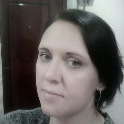 Наталья Старицына