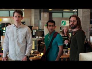 Silicon Valley Season 5 Official Teaser (2018) - HBO rus.mp4