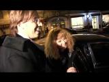 Алла Пугачёва и Максим Галкин - Смех :D (16.11.2011)