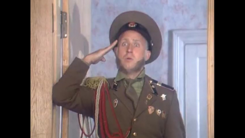 Маски шоу Маски в армии Серия 2