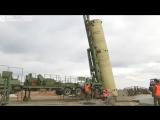 В России испытали «Горгону»