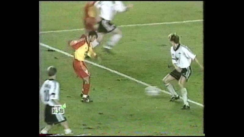 83 CL-1998/1999 Galatasaray - Rosenborg BK 3:0 (04.11.1998) HL