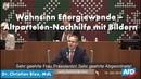 Dr. Christian Blex (AfD): Wahnsinn Energiewende – Altparteien Nachhilfe mit Bildern