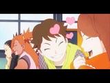 Boruto Naruto Next Generations AMV Wasabi Namida - Together