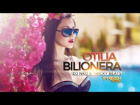 Otilia - Bilionera | Remix | Nkd Tricky Beats