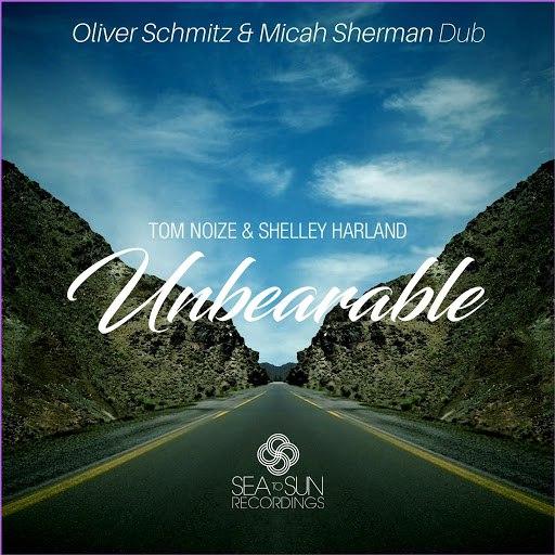 Shelley Harland альбом Unbearable (Oliver Schmitz & Micah Sherman Dub)