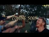 Австралиец James Fox загрузил в сеть трейлер своего первого DVD (Have fun, Die Trying)