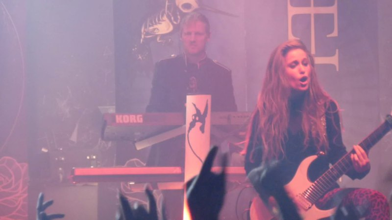 Delain - We Are The Others (Live in Montreal)