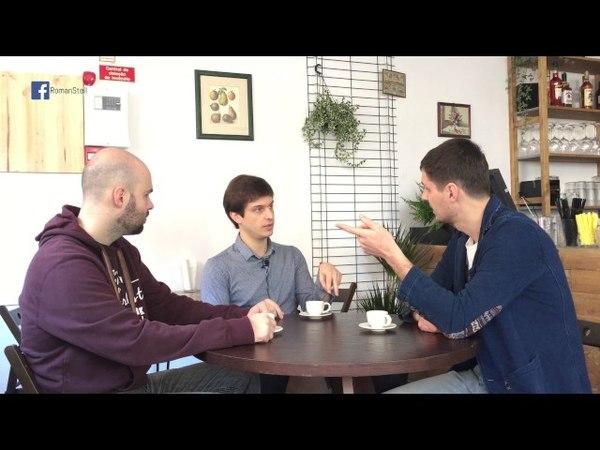 Португальцы о том, чем так привлекает русская культура (Часть 1)