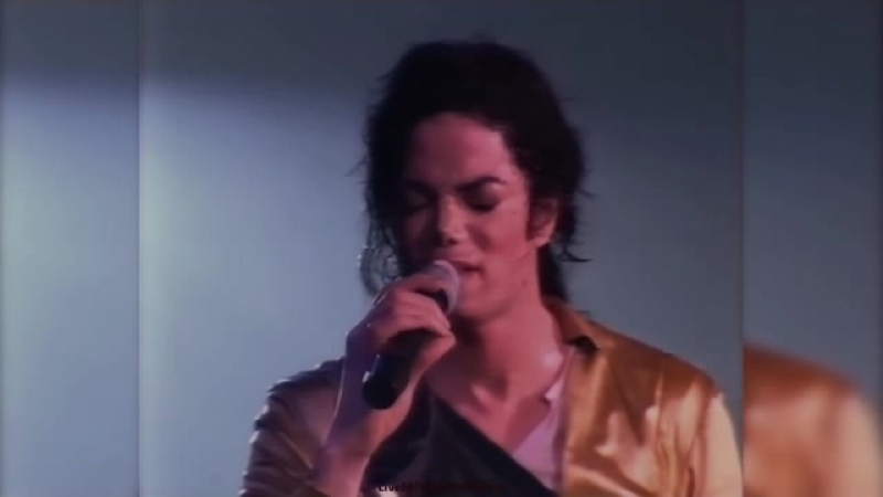 Michael Jackson - She's Out Of My Life (Live In Brunei, 1996)