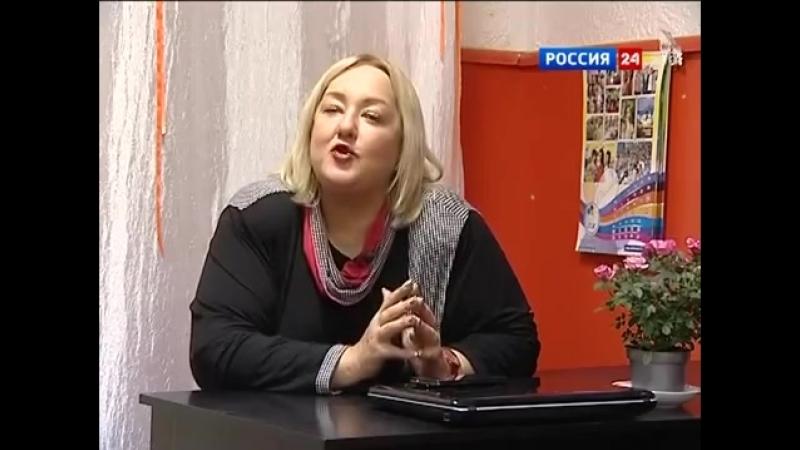 Шоу-театр песни Каприз (эфир 09.11.13г.) РОССИЯ 24 Алтай