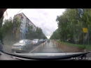 По ул. Панфиловцев очень большая пробка, от Сухэ-Батора до Энтузиастов. Инцидент Барнаул