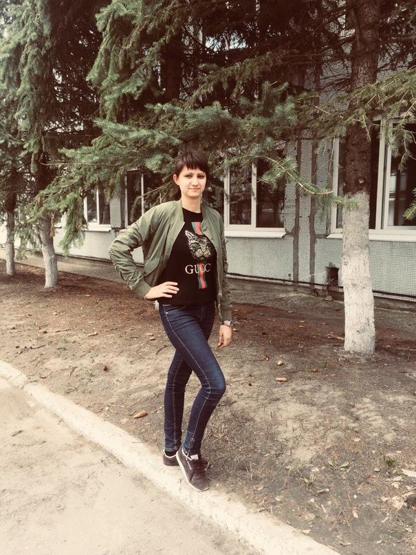 Kseniya, 18, Ulyanovsk