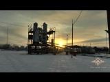 При соловой поддержке СОБРа в Саратовской области пресечена деятельность нелегального нефтезавода.
