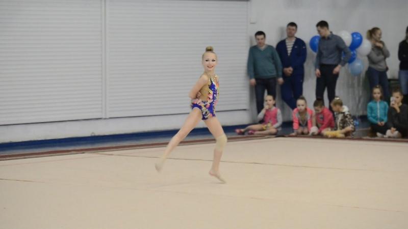 Диана Дейнеко. БП. Вятская снежинка-18