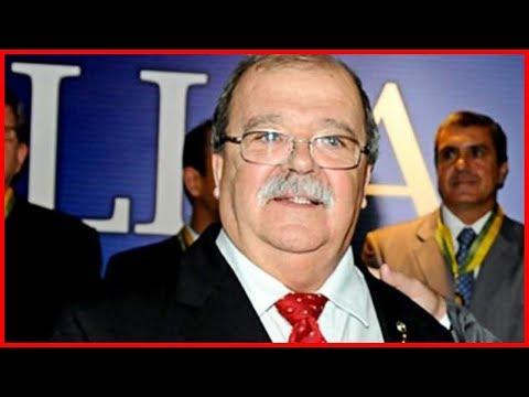 Últimas notícia de hoje Líder da greve dos caminhoneiros é filiado ao PSDB
