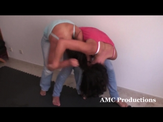 Extreme Catfight 1 Free Preview