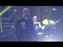 SMASHING PUMPKINS - Zero (2018-06-11 - «The Tonight Show Starring Jimmy Fallon», New York, NY, USA)