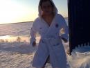 Заплыв в ледяной воде l Роман Белан l Хабаровск l 22.01.201