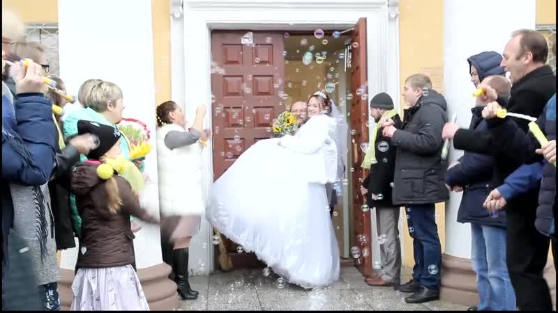 Свадьба Алексей и Татьяна г Сланцы 02 11 2018 смотреть онлайн без регистрации