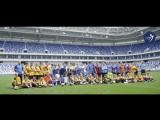 Играй Как Чемпион: детские экскурсии и мастер-классы на Стадионе Калининград