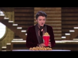 Noah Schnapp Accepts the Award for Most Frightened Performance - 2018 MTV Movie TV Awards