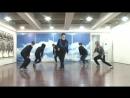 EXO-K - HISTORY. Парни классно танцуют.