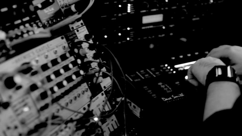 Alexander Kowalski - Cycles (Album Teaser)