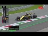 Формула 1. 2018. 14/21. Гран-при Италии. Квалификация [01.09] (2018) HD 720 50 fps смотреть онлайн бесплатно в хорошем качестве