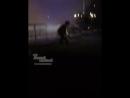 На Левенцовке сгорела ауди 26.9.2018 Ростов-на-Дону Главный