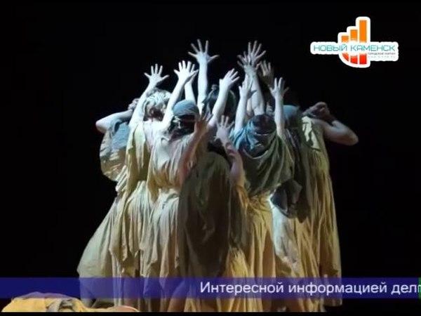 Программа 'Время по Компасу' - «Иисус Христос — супер-звезда» в Каменске-Уральском (18.10.16)