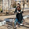 """""""На работу на велосипеде"""" Саров"""