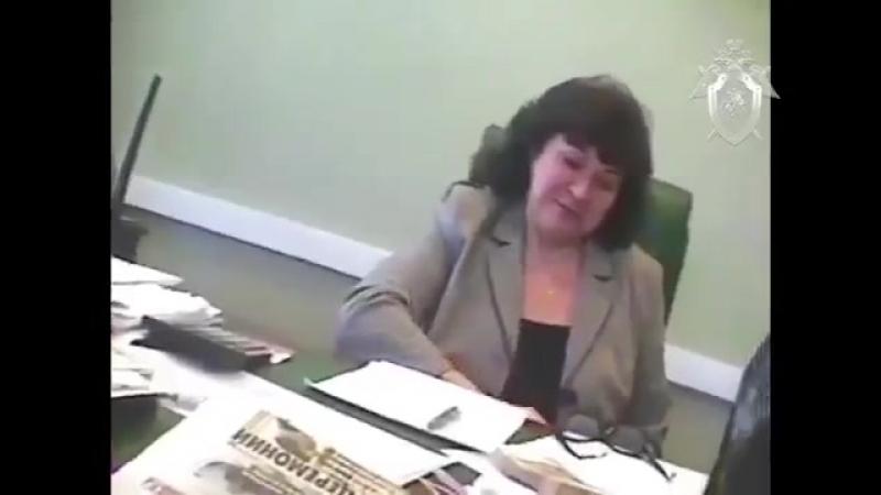 Из-под ареста бежала осужденная на 9 лет за взятки глава тамбовской УФНС Любовь Круглова. Объявленная в международный розыск чин
