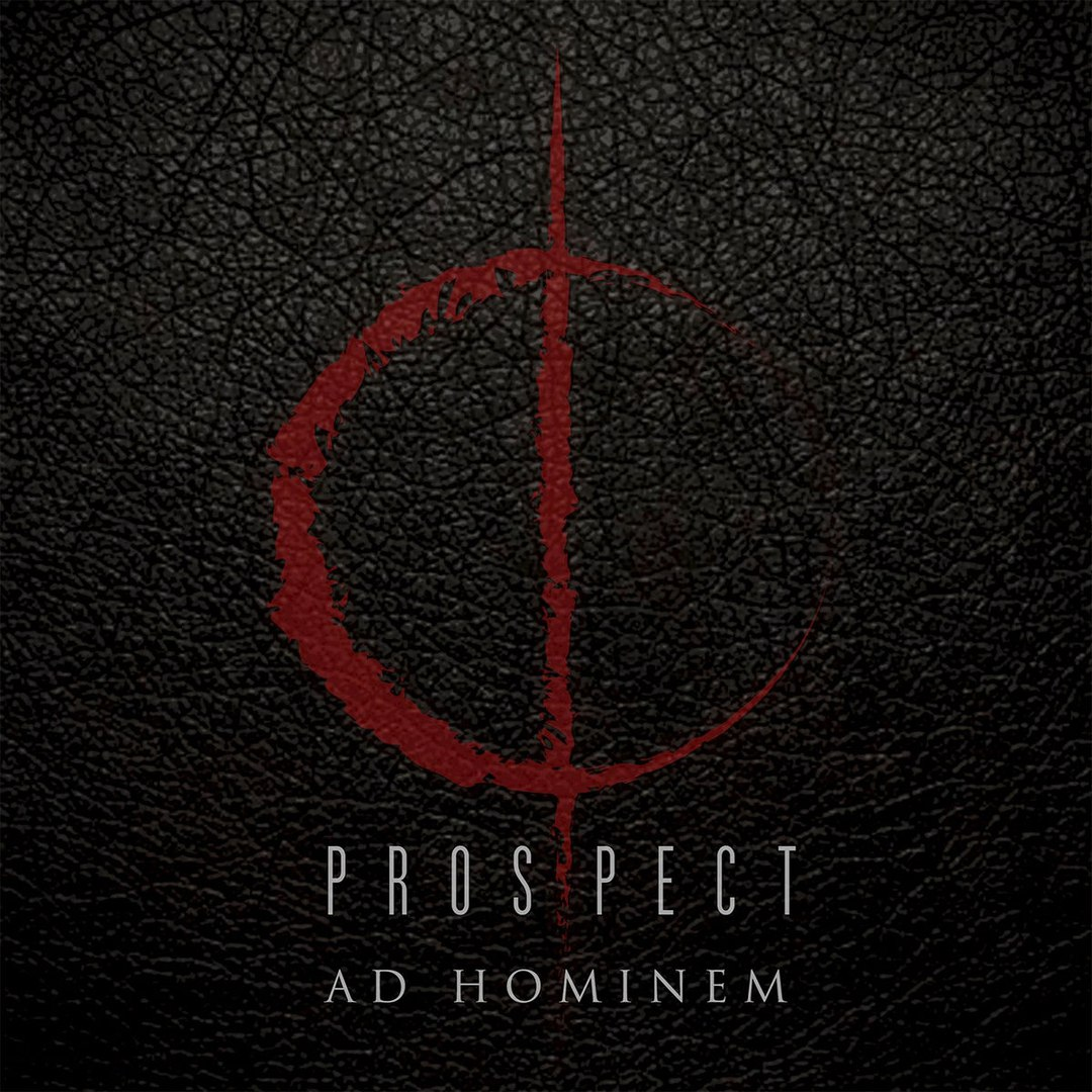 Prospect - Ad Hominem [EP] (2018)