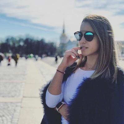 Полина Петришина