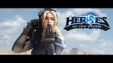 Blizzard Heroes of the Storm - World of Warcraft Oliverse - Get High (Original Mix)