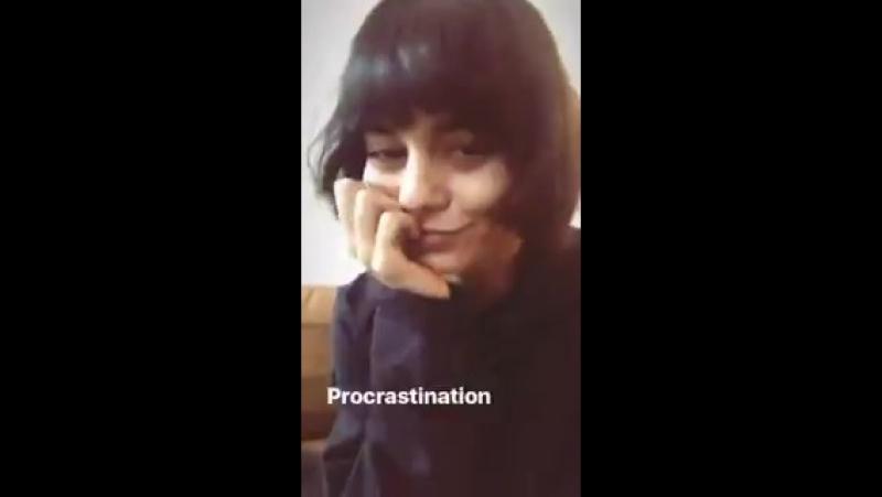 Личное видео Ванессы Хадженс