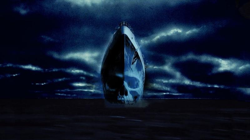 Смотрим Корабль призрак 2002 Movie Live