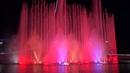 Сочи Олимпийский парк поющие фонтаны 2017
