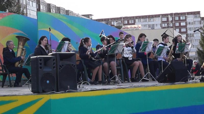 MAH00872 Фестиваль духовых оркестров