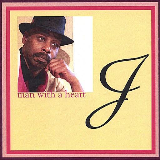 J альбом Man With A Heart