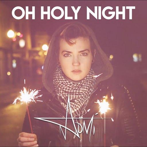 Naomi альбом Oh Holy Night